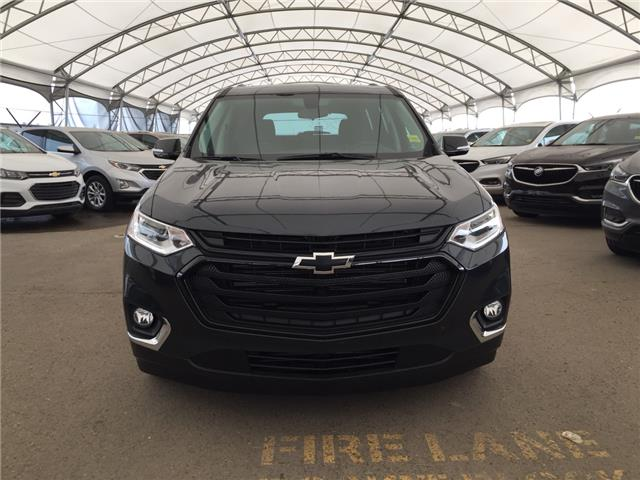 2019 Chevrolet Traverse LT (Stk: 176512) in AIRDRIE - Image 2 of 27