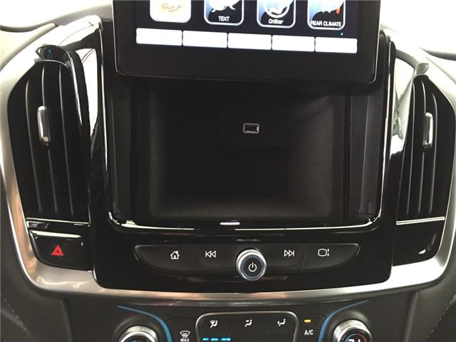 2019 Chevrolet Traverse LT (Stk: 176512) in AIRDRIE - Image 11 of 27