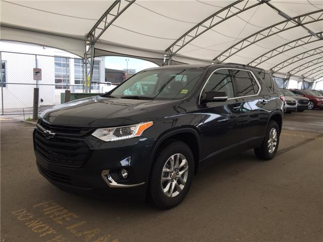 2019 Chevrolet Traverse LT (Stk: 176512) in AIRDRIE - Image 20 of 27