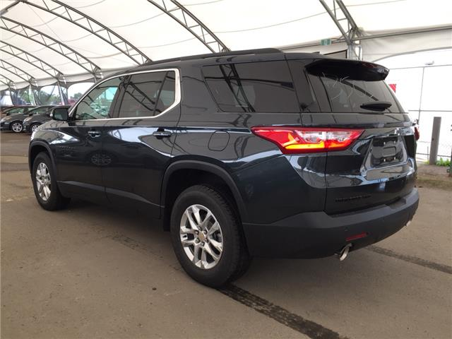 2019 Chevrolet Traverse LT (Stk: 176512) in AIRDRIE - Image 21 of 27