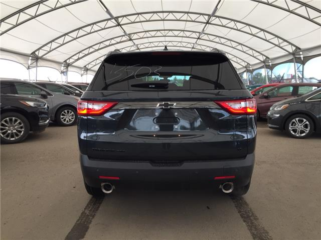 2019 Chevrolet Traverse LT (Stk: 176512) in AIRDRIE - Image 22 of 27