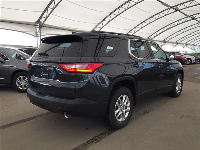 2019 Chevrolet Traverse LT (Stk: 176512) in AIRDRIE - Image 23 of 27