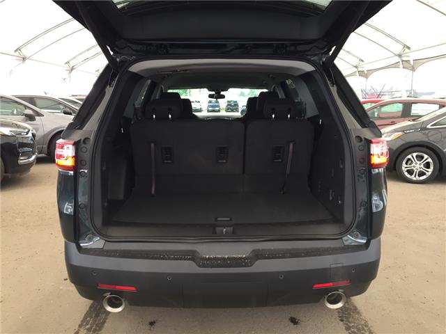 2019 Chevrolet Traverse LT (Stk: 176512) in AIRDRIE - Image 25 of 27