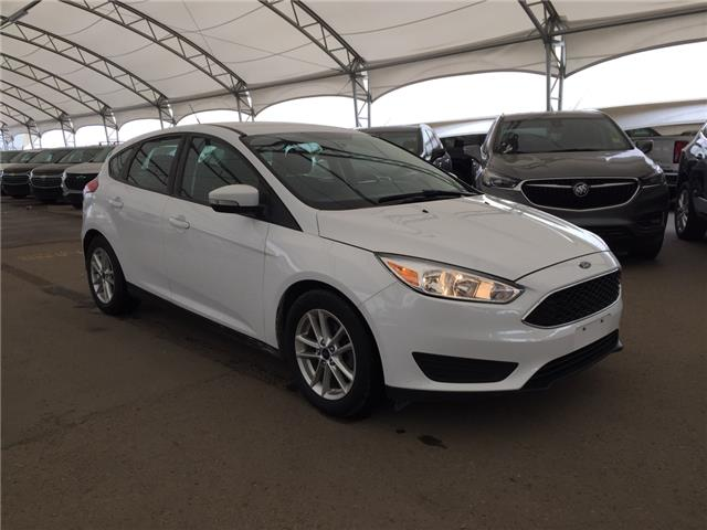 2016 Ford Focus SE (Stk: 176407) in AIRDRIE - Image 1 of 21