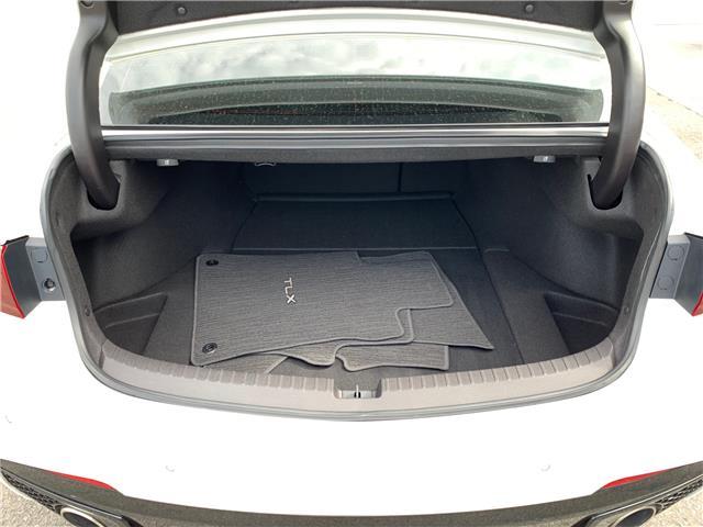 2018 Acura TLX Elite A-Spec (Stk: 1814770) in Hamilton - Image 18 of 34