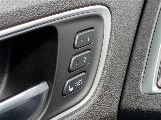 2018 Acura TLX Elite A-Spec (Stk: 1814770) in Hamilton - Image 30 of 34