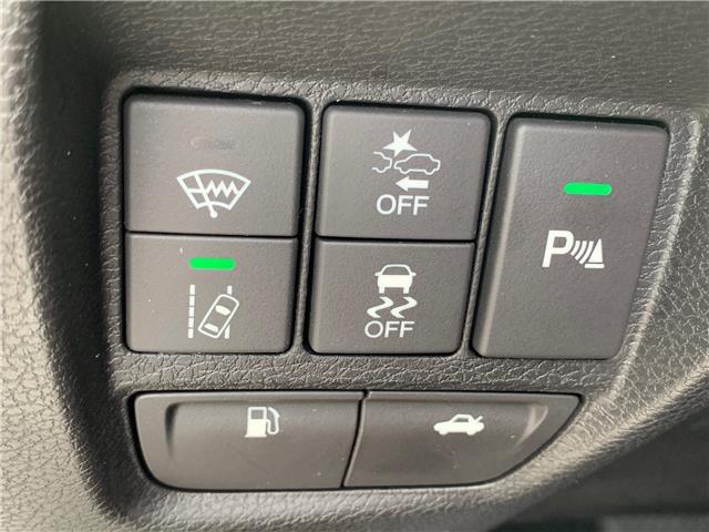2018 Acura TLX Elite A-Spec (Stk: 1814770) in Hamilton - Image 25 of 34