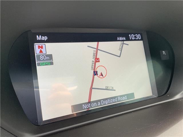 2018 Acura TLX Elite A-Spec (Stk: 1814770) in Hamilton - Image 6 of 34