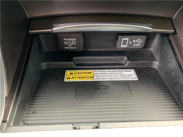 2018 Acura TLX Elite A-Spec (Stk: 1814770) in Hamilton - Image 9 of 34