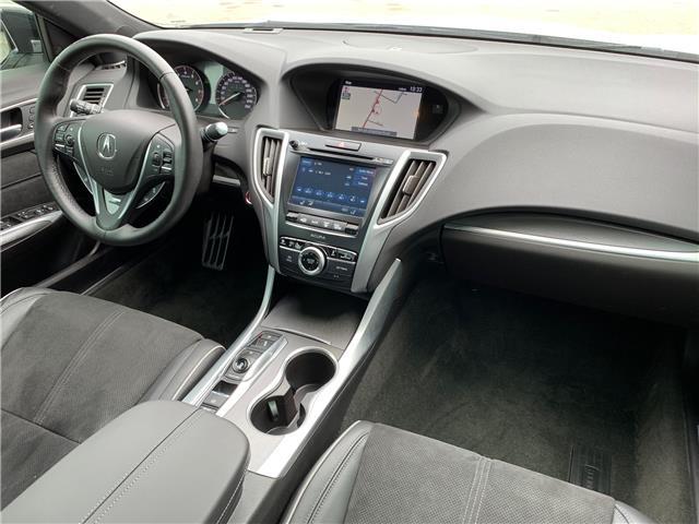 2018 Acura TLX Elite A-Spec (Stk: 1814770) in Hamilton - Image 14 of 34