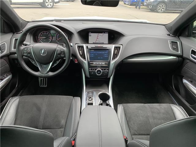 2018 Acura TLX Elite A-Spec (Stk: 1814770) in Hamilton - Image 12 of 34