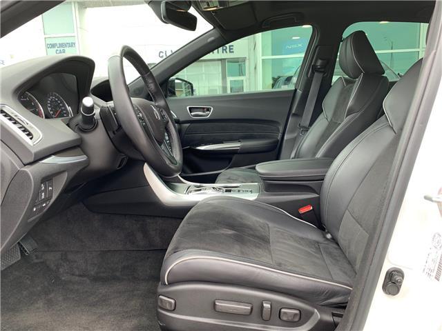 2018 Acura TLX Elite A-Spec (Stk: 1814770) in Hamilton - Image 23 of 34