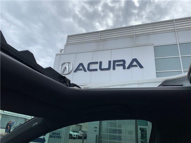 2018 Acura TLX Elite A-Spec (Stk: 1814770) in Hamilton - Image 33 of 34