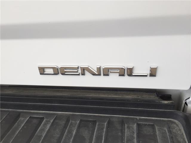 2019 GMC Sierra 2500HD Denali (Stk: 171942) in AIRDRIE - Image 25 of 28