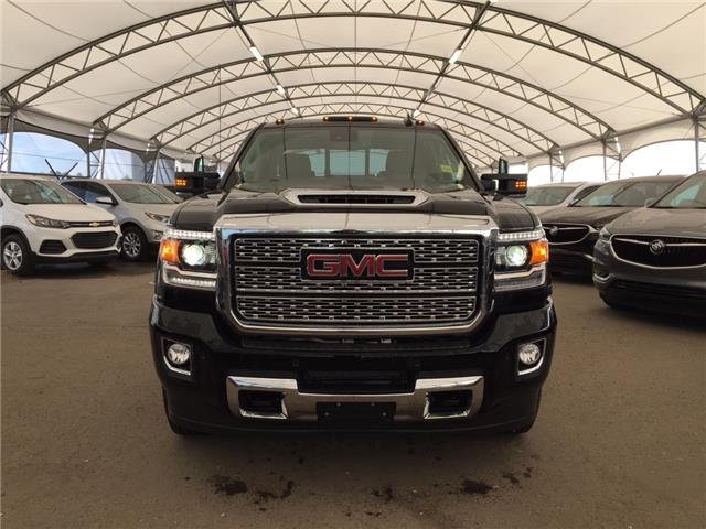2019 GMC Sierra 2500HD Denali (Stk: 169649) in AIRDRIE - Image 2 of 26