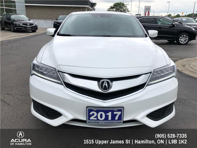 2017 Acura ILX Technology Package (Stk: 1714870) in Hamilton - Image 2 of 22