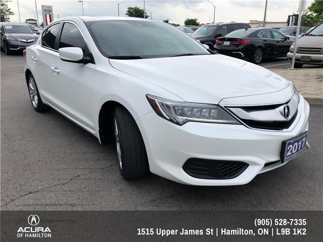 2017 Acura ILX Technology Package (Stk: 1714870) in Hamilton - Image 3 of 22