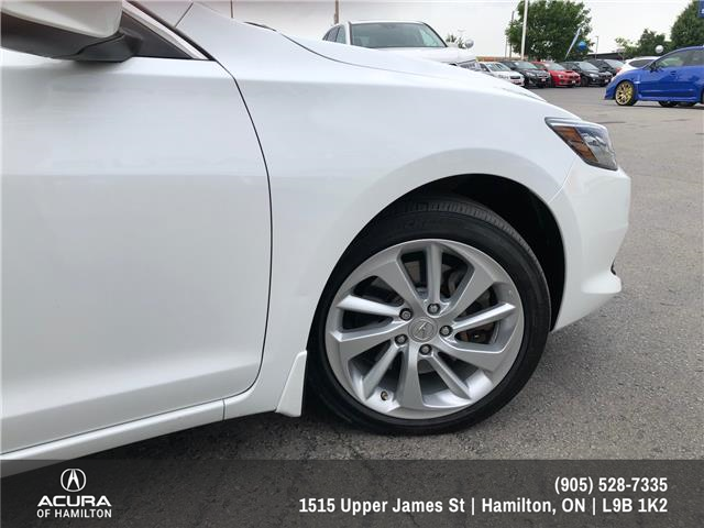2017 Acura ILX Technology Package (Stk: 1714870) in Hamilton - Image 18 of 22