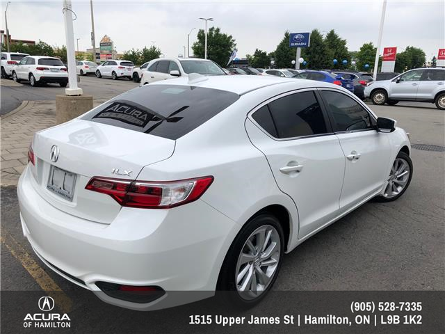 2017 Acura ILX Technology Package (Stk: 1714870) in Hamilton - Image 19 of 22