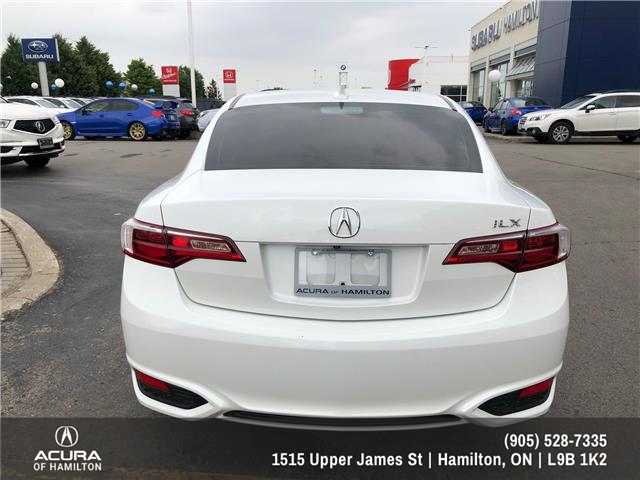 2017 Acura ILX Technology Package (Stk: 1714870) in Hamilton - Image 20 of 22