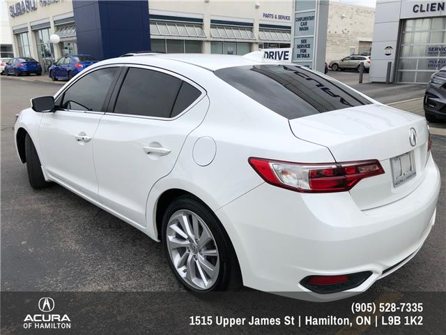 2017 Acura ILX Technology Package (Stk: 1714870) in Hamilton - Image 21 of 22