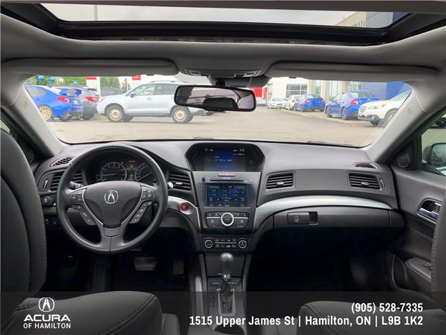 2017 Acura ILX Technology Package (Stk: 1714870) in Hamilton - Image 11 of 22