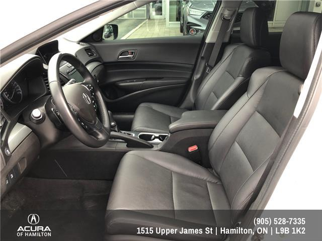 2017 Acura ILX Technology Package (Stk: 1714870) in Hamilton - Image 8 of 22