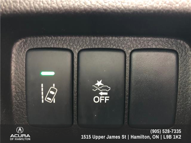 2017 Acura ILX Technology Package (Stk: 1714870) in Hamilton - Image 16 of 22