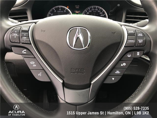 2017 Acura ILX Technology Package (Stk: 1714870) in Hamilton - Image 7 of 22