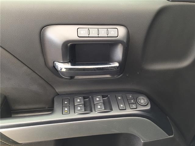 2019 Chevrolet Silverado 2500HD LTZ (Stk: 172070) in AIRDRIE - Image 4 of 25