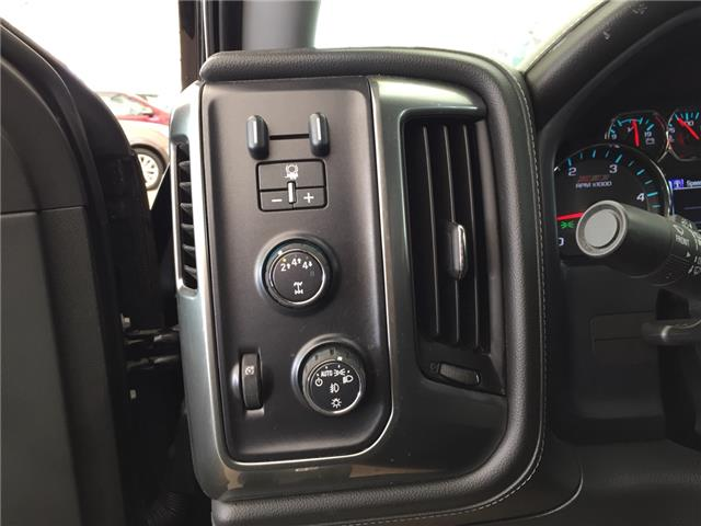 2019 Chevrolet Silverado 2500HD LTZ (Stk: 172070) in AIRDRIE - Image 5 of 25