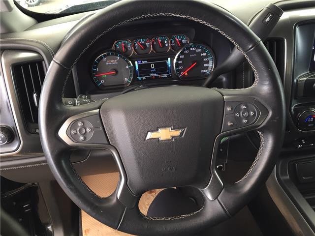 2019 Chevrolet Silverado 2500HD LTZ (Stk: 172070) in AIRDRIE - Image 7 of 25