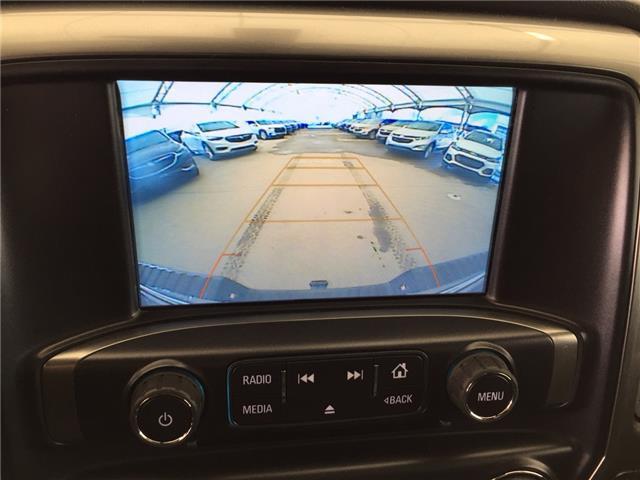 2019 Chevrolet Silverado 2500HD LTZ (Stk: 172070) in AIRDRIE - Image 8 of 25