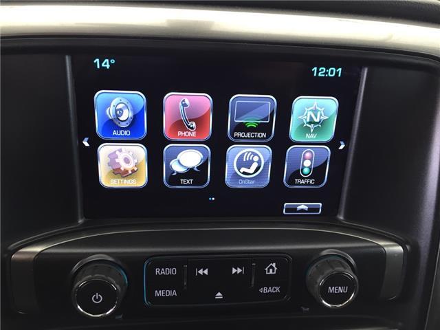 2019 Chevrolet Silverado 2500HD LTZ (Stk: 172070) in AIRDRIE - Image 9 of 25