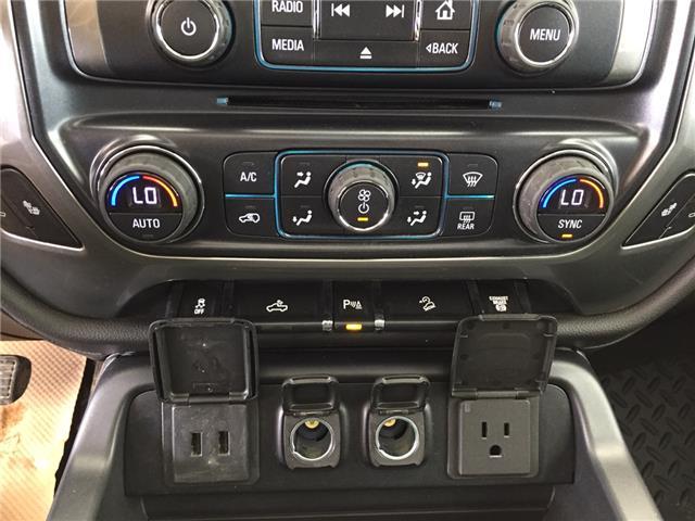 2019 Chevrolet Silverado 2500HD LTZ (Stk: 172070) in AIRDRIE - Image 11 of 25