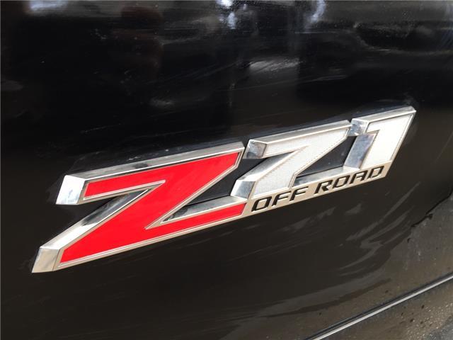 2019 Chevrolet Silverado 2500HD LTZ (Stk: 172070) in AIRDRIE - Image 17 of 25