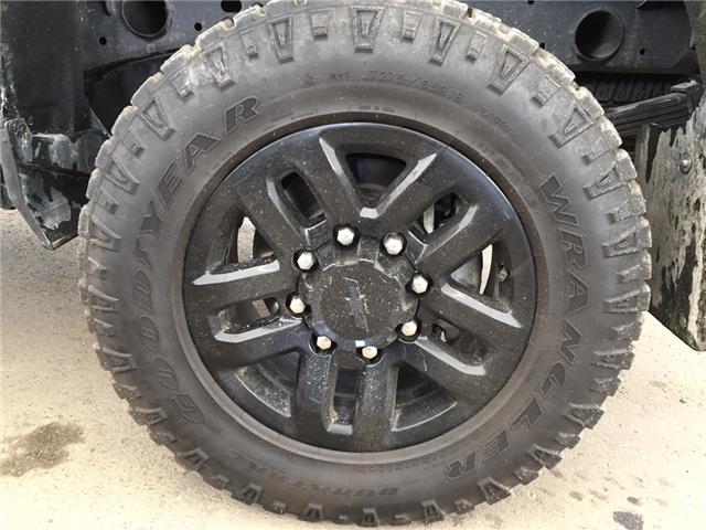 2019 Chevrolet Silverado 2500HD LTZ (Stk: 172070) in AIRDRIE - Image 18 of 25
