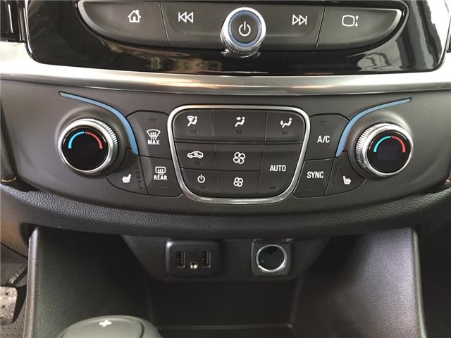 2019 Chevrolet Traverse LT (Stk: 176485) in AIRDRIE - Image 12 of 27
