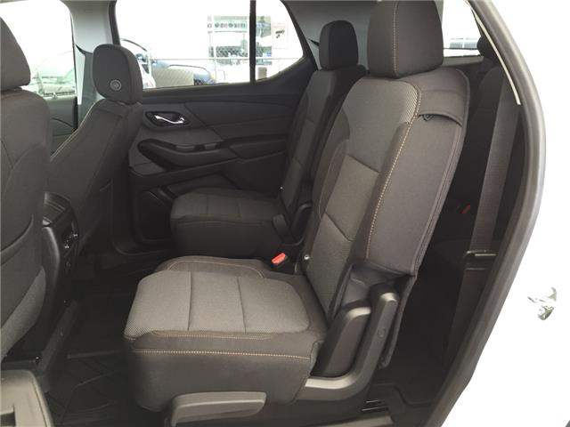 2019 Chevrolet Traverse LT (Stk: 176485) in AIRDRIE - Image 16 of 27