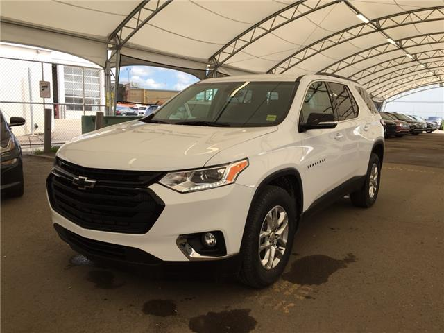 2019 Chevrolet Traverse LT (Stk: 176485) in AIRDRIE - Image 18 of 27