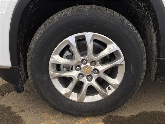2019 Chevrolet Traverse LT (Stk: 176485) in AIRDRIE - Image 20 of 27