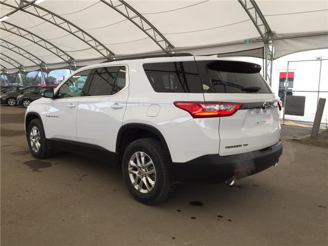 2019 Chevrolet Traverse LT (Stk: 176485) in AIRDRIE - Image 21 of 27