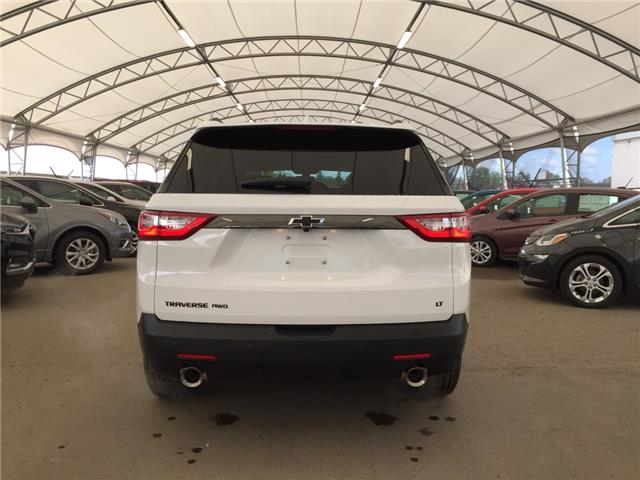 2019 Chevrolet Traverse LT (Stk: 176485) in AIRDRIE - Image 22 of 27