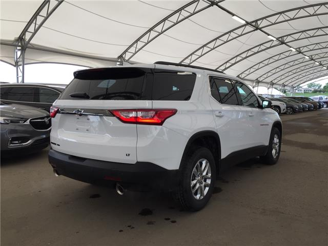 2019 Chevrolet Traverse LT (Stk: 176485) in AIRDRIE - Image 23 of 27