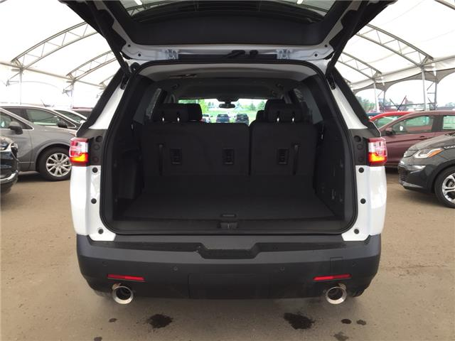 2019 Chevrolet Traverse LT (Stk: 176485) in AIRDRIE - Image 25 of 27