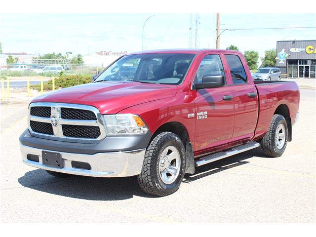 2014 RAM 1500 ST (Stk: P1683) in Regina - Image 1 of 16