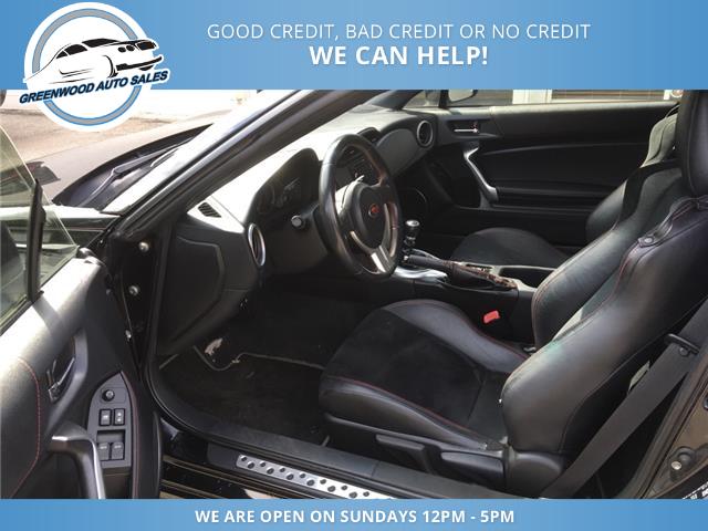 2016 Subaru BRZ Sport-tech (Stk: 16-00019) in Greenwood - Image 10 of 18