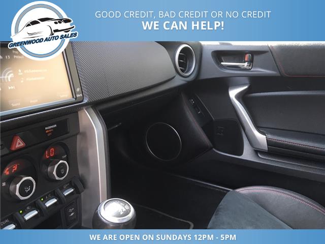2016 Subaru BRZ Sport-tech (Stk: 16-00019) in Greenwood - Image 13 of 18