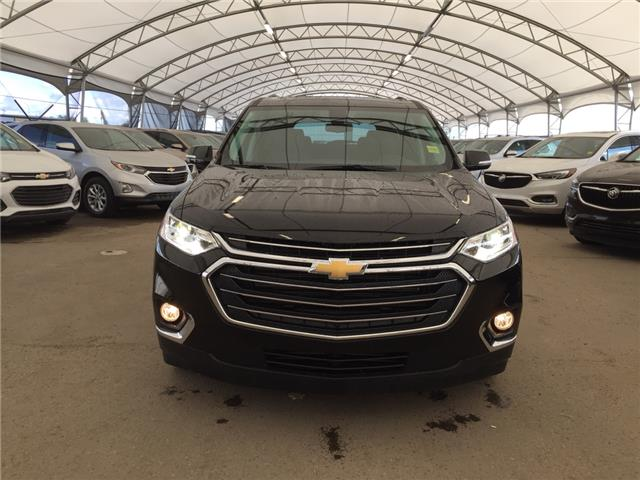 2019 Chevrolet Traverse 3LT (Stk: 176383) in AIRDRIE - Image 2 of 34