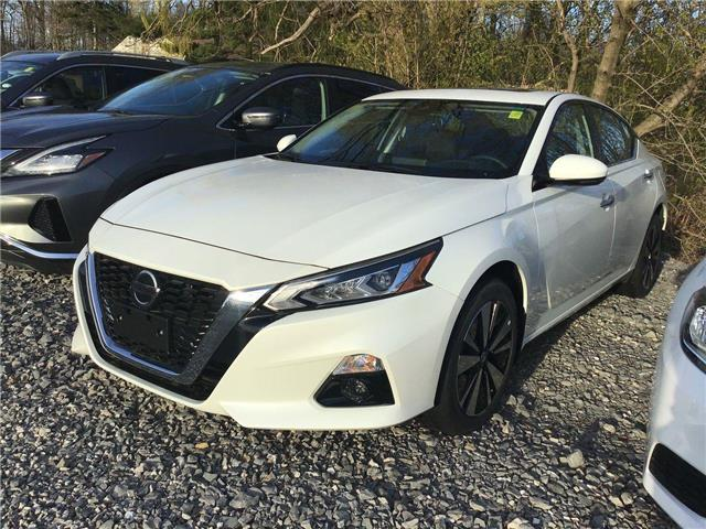 2019 Nissan Altima 2.5 SV (Stk: A7654) in Hamilton - Image 1 of 4